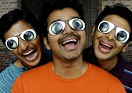 Tamil Movie Name : Nanban   -  Stars : Vijay, Jeeva, Srikanth, Sathyaraj, Ileana   -  Music Director : Harris Jayaraj