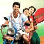 Tamil Movie Name : Velayudham   -  Stars : Vijay, Hansika, Genelia   -  Music Director : Vijay Antony